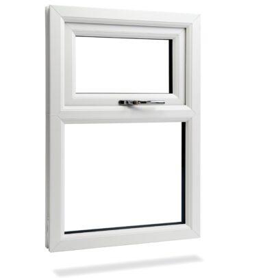 Window, white
