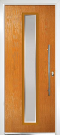 Bohemia Long Rectangle Oak Alpine 800